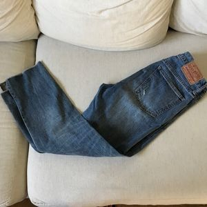 The High Rise Tomboy (size 4/27)
